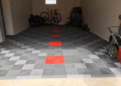 Revêtement de sol PVC en Alsace
