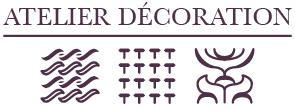 Atelier décoration : partenaire d'Atelier Peinture et Matières