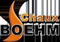 Chaux Boehm  : partenaire d'Atelier Peinture et Matières