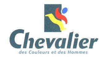 Chevalier : partenaire d'Atelier Peinture et Matières