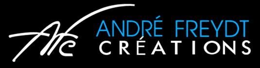 André FREYDT Créations  : partenaire d'Atelier Peinture et Matières