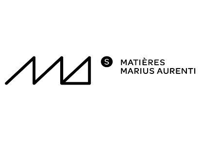 Marius Aurenti : partenaire d'Atelier Peinture et Matières