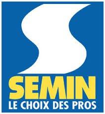SEMIN : partenaire d'Atelier Peinture et Matières